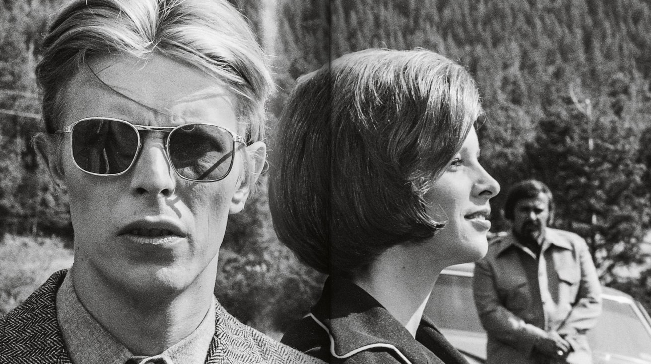 Taschen, The man who fell to earth